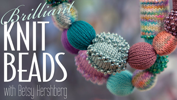 Brilliant Beads Title Card